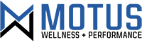 MOTUS Wellness + Performance Logo